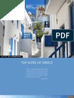 Top Suites of Greece