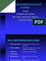Ceramah p.c Pbsm