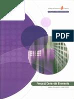 Precast Concrete Elements BCA