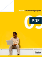 Online Living Report