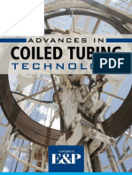 Advances in Coiled Tubing Technology E&P Supplement 2006