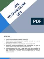 PLANTA IPX 300
