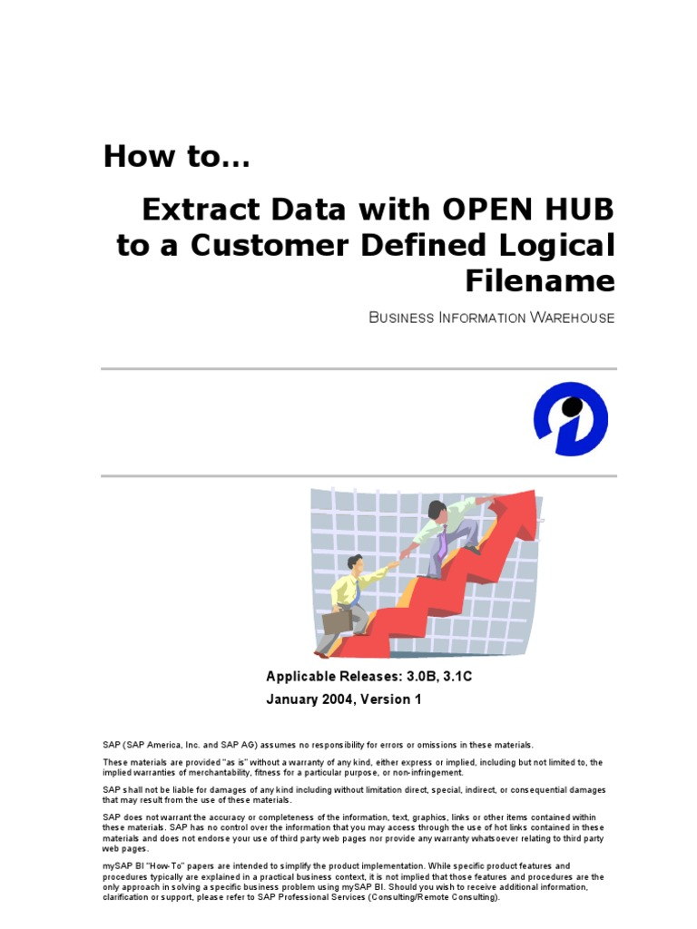 How To Open Hub Logical File Name Method (computer Programming) Constructor  (object Oriented