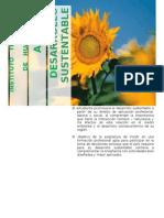 antologia desarollo sustentable