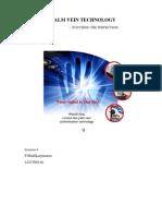 6.Palm Vein Technology