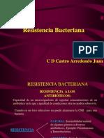 Resist en CIA Bacteriana-Visitador Medico