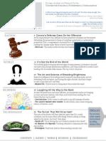 The CenSEI Report (Vol. 2, No. 12, March 26-April 1, 2012)