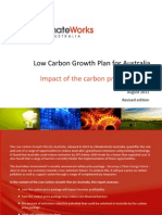 LCGP Impact of the Carbon Price Package Aug 2011 Revised Edition