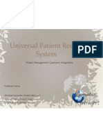 universal record system final ppt-3