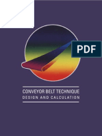 28333402 Belt Conveyor Design Dunlop