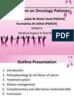 Seminar 2 Cancer