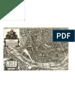Mapa Urbanismo Valencia