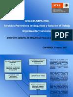ponencia  NOM 030