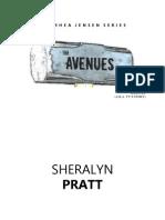 Avenues Chapter 1 (Rhea Jensen series)