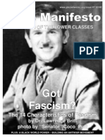 Prole Manifesto