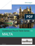 RT - Malta Opalesque Round Table (2)