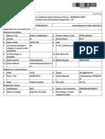 Http Www.rdhrms.ap.Gov.in HRMS PdfPrintServlet ActionVal=PrintJobApplication&Applicantid=APP ADRP 456&Notificationno=Lr.no