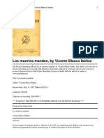 Los Muertos Mandan - PDF