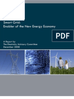 V GOOD Final Smart Grid Report