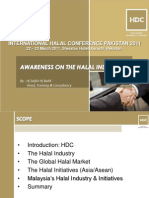 2-IHC-Awareness of Halal Industry