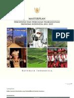Daftar Proyek MP3EI