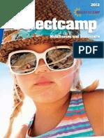 Reka-Ferien - Selectcamp Badeferien 2012