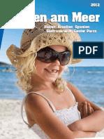 Reka-Ferien - Ferien am Meer 2012