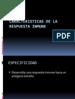 antigenos presentacion