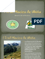 I Trail Macizo de Ubiña
