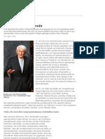 Historikerstreit Die Habermas-Methode - Debatten - Feuillet On - FAZ.net