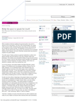 Interview With Mark Mazower, Academic Historian _ the Guardian