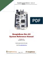 BeagleBoneSRM