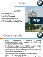 BMW ppt 2