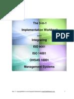 IMS Workbook