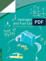 Hydrogen-report en 2003