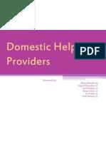 Help Providers