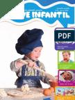 Revista Clave Infantil Marzo 2012