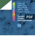 Monografia Okręgu Zielonogórskiego ZPAP