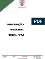 Apostila - Manutenção Produtiva Total - TPM
