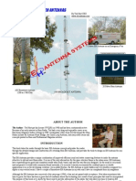 An Introduction to Eh Antennas
