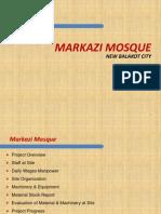 Merkezi Mosque
