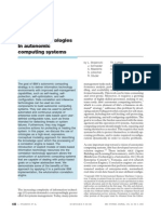The Role of Ontologies in Autonomic Computing Systems