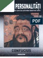 052 - Confucius