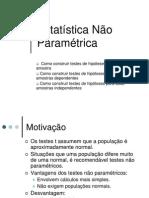 TestesNaoParametricosAmostras