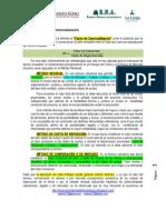 Factor de Comercialización Resumen Luis Fernando