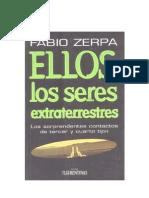 Zerpa, Fabio - Ellos, Los Seres Extraterrestres
