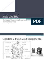 Mold and Die_ppt