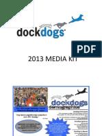 DockDogs General Media Kit