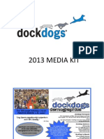 DockDogs General Media Kit