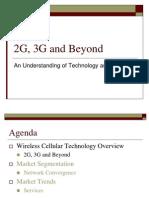 Telecom Seminar 5.20.06